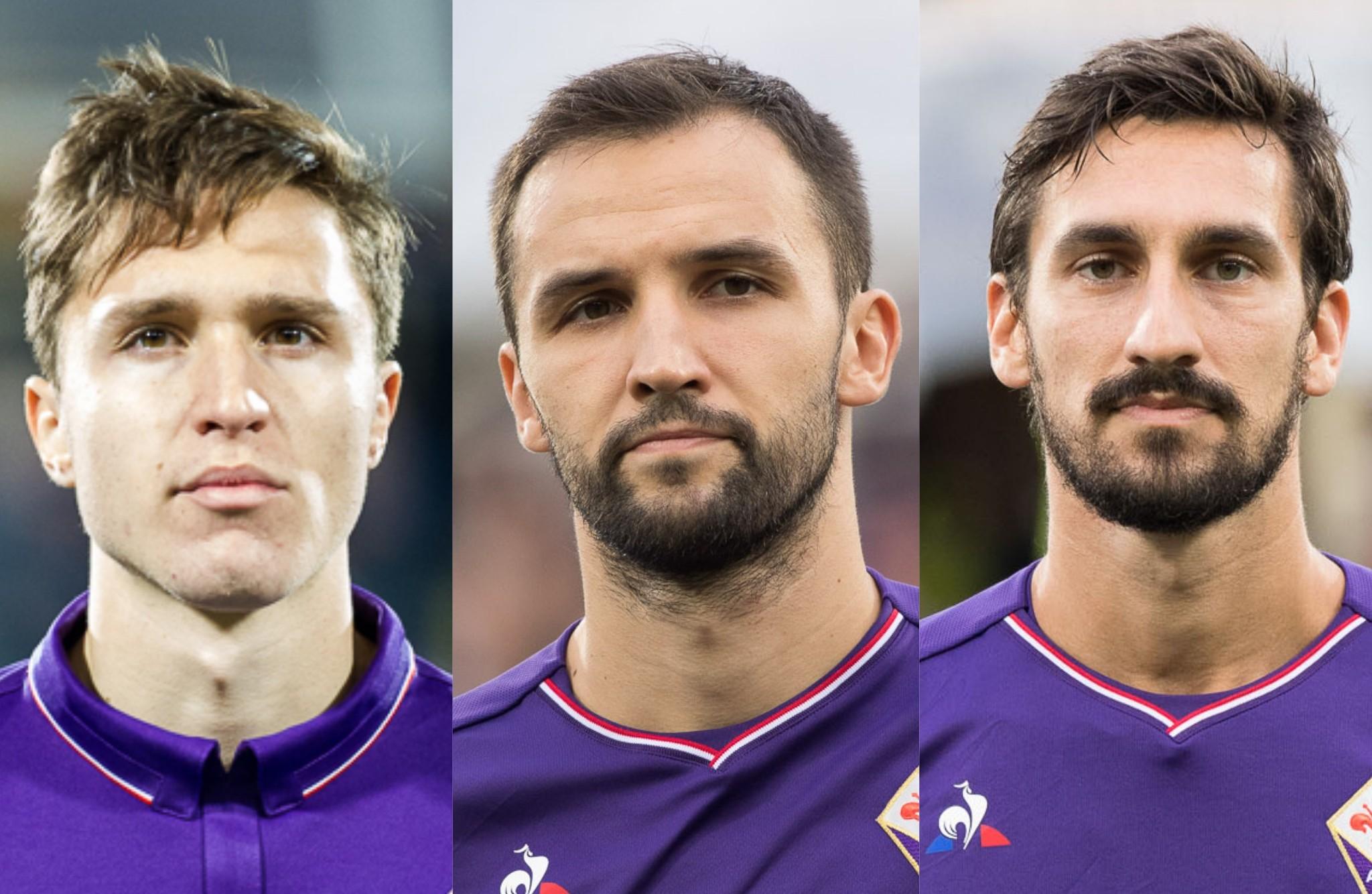 Fiorentina, si tratta per i rinnovi di Astori e Badelj