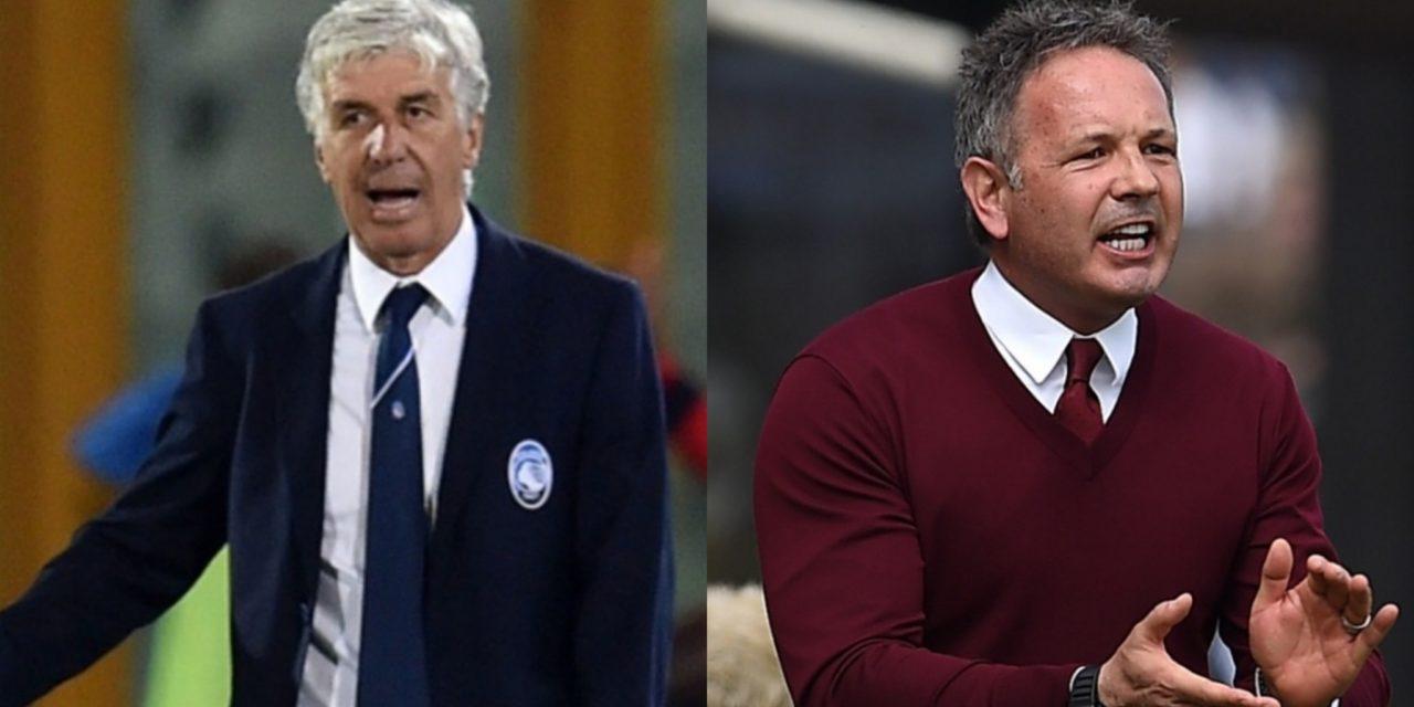Tutti i risultati del pomeriggio di serie A, il Torino non riesce a vincere a Crotone. L'Atalanta perde e va dietro la Fiorentina