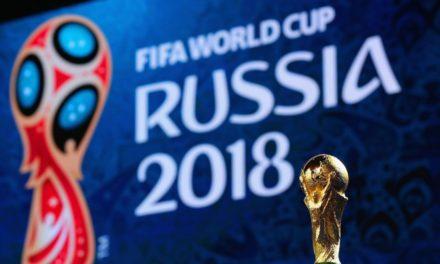 Verso Russia 2018: l'Italia se la vedrà con la Svezia nei playoff. Il sorteggio completo…