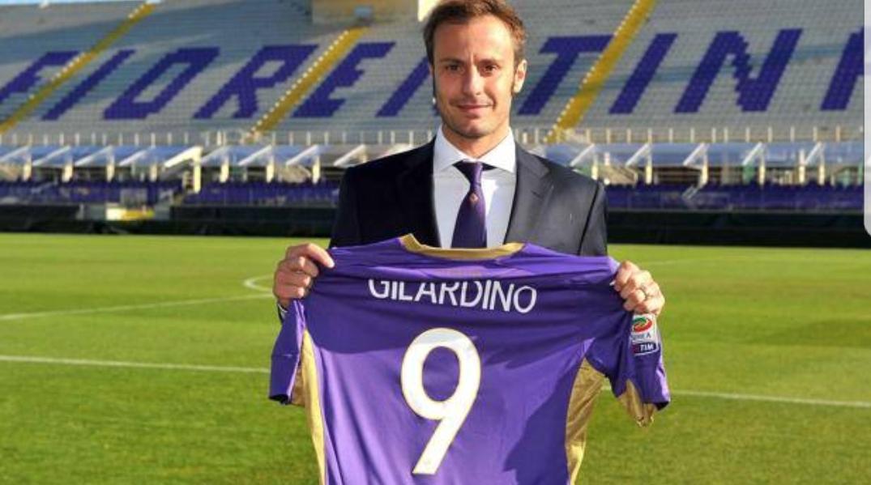 Gilardino finalmente trova squadra, giocherà nello Spezia in serie B. Contratto di due anni