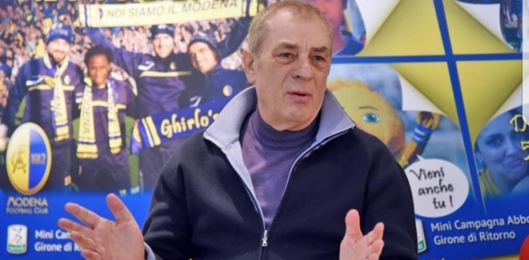 Caos Modena, i tifosi tentano l'irruzione nella sede della società, Caliendo si difende con un armadio