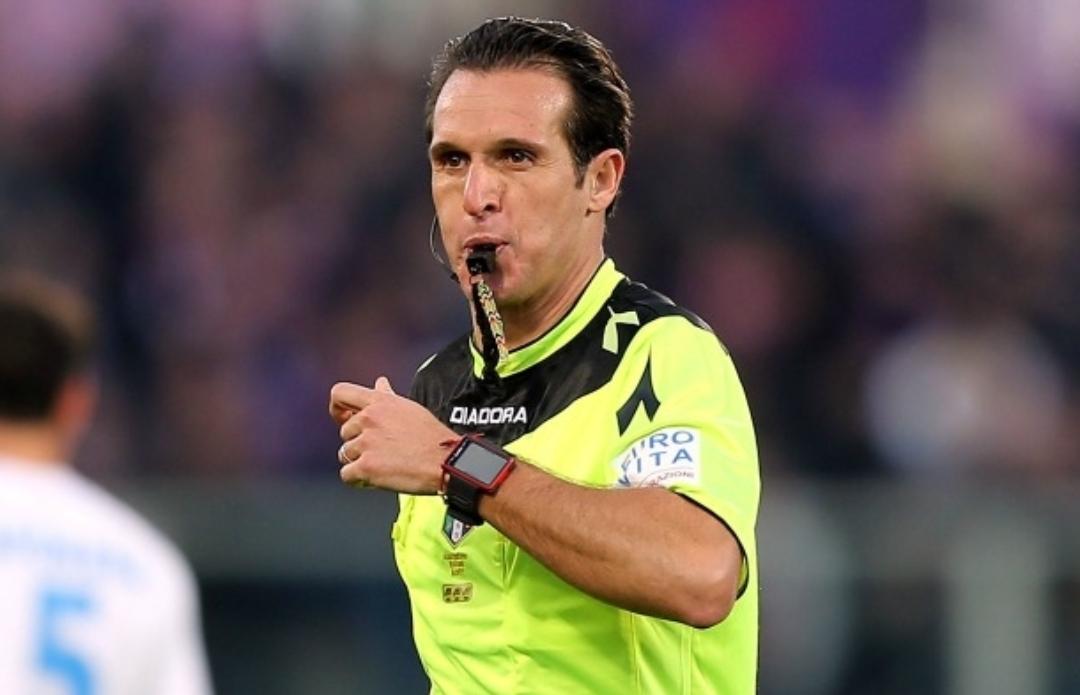 """Parla Banti: """"Con il Var ridotti errori e proteste del giocatori. Adesso riesco a dormire la notte…"""""""