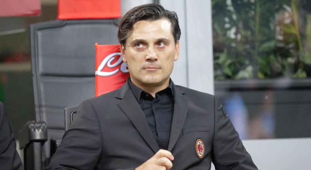 Quotidiano Sportivo, Montella sempre piu a rischio al Milan, decisive le prossime tre partite in campionato