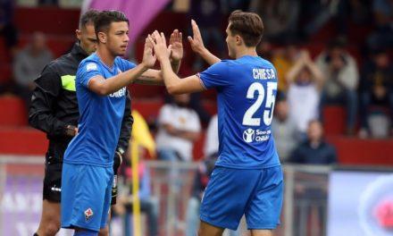 Corriere dello Sport, Lo Faso convince Pioli, giocherà sempre più partite da qui in avanti