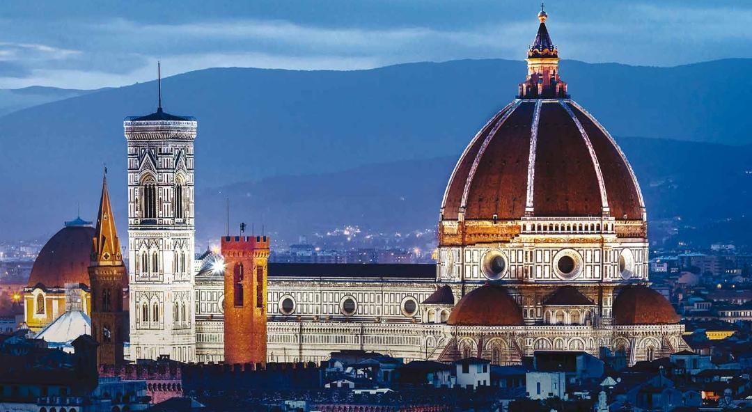 Firenze è la città italiana più elegante. Tra le dieci al mondo ci sono ben quattro città italiane