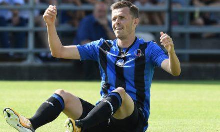 """Ilicic: """"Alla Fiorentina in un solo anno ho fatto 15 gol ma a Firenze dicevano che ero discontinuo"""""""