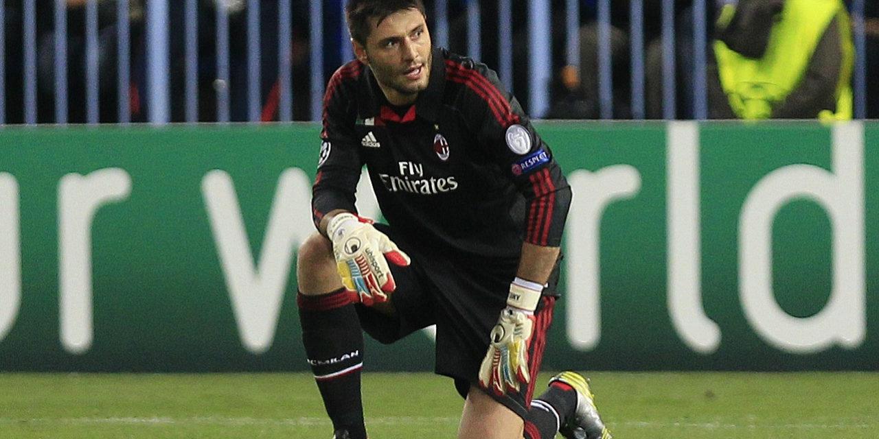 """Amelia: """"Sportiello farà guadagnare punti alla Fiorentina, piano piano i viola risaliranno la classifica"""""""