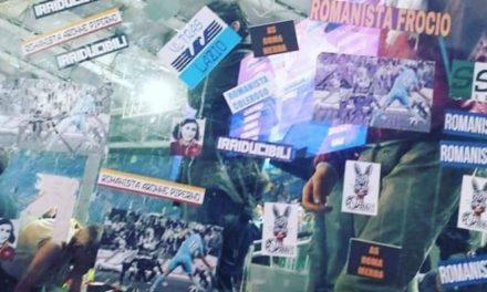 """Gli ultrà della Lazio si difendono: """"Lo scherno e lo sfottò non costituiscono un reato"""""""