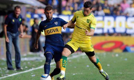 Dall'Argentina: il Boca Juniors apre al prestito di Peruzzi e la Fiorentina resta alla finestra