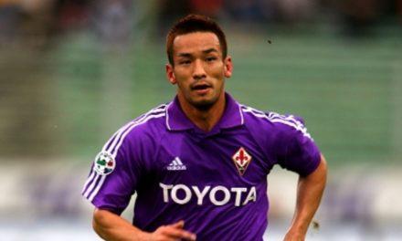 Che fine ha fatto Nakata? Fu il primo numero dieci in serie A della nuova Fiorentina targata Della Valle