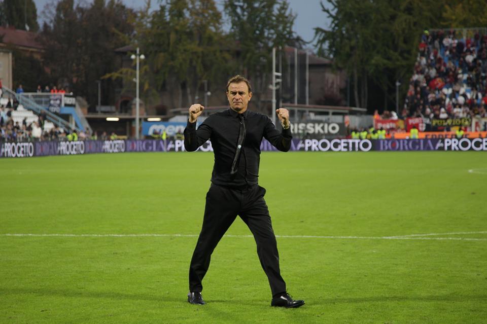 """Semplici alla Rai: """"Speravamo di vincere, è arrivato invece un buon punto contro una buona Fiorentina…"""""""