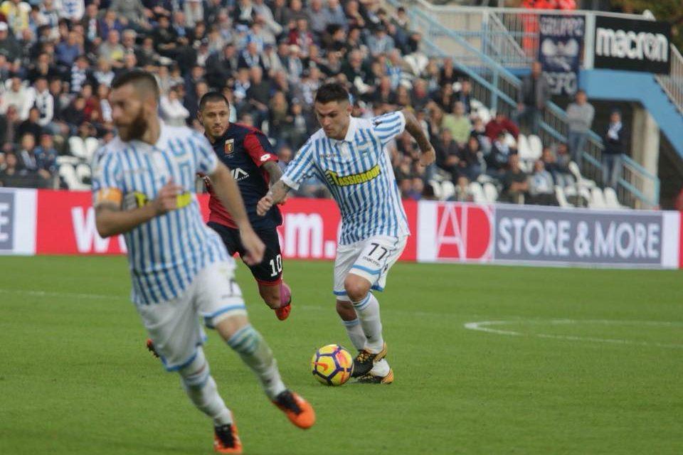 Mercato: su Viviani piomba anche Pradè. Carlos Sanchez e Olivera con le valigie per Cagliari…