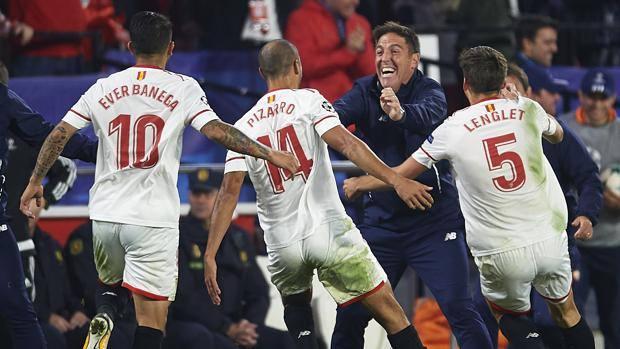 Berizzo rivela di avere il cancro durante l'intervallo, nella ripresa il Siviglia rimonta tre reti al Liverpool…