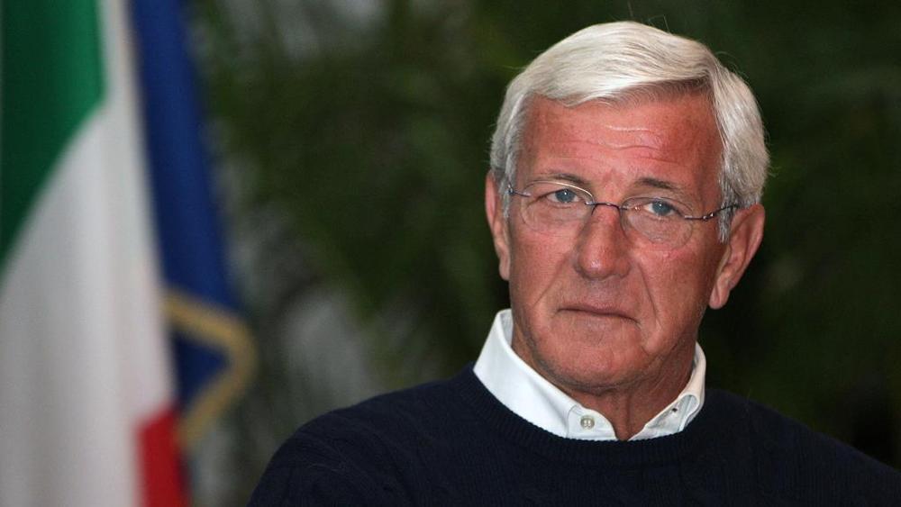 """Lippi: """"Tavecchio ha una pessima memoria, fu lui a scegliere Ventura. Anche Montella era fra i candidati"""""""