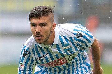 Viola ancora sotto dopo un calcio di punizione, Paloschi porta in vantaggio la SPAL