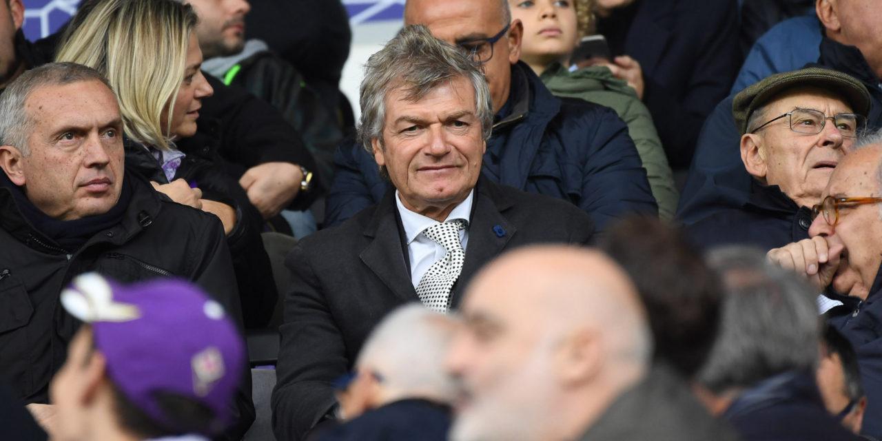 """Antognoni: """"Tifosi viola, state sereni, tornerà una Fiorentina forte. Lo scorso anno eravamo più forti"""""""