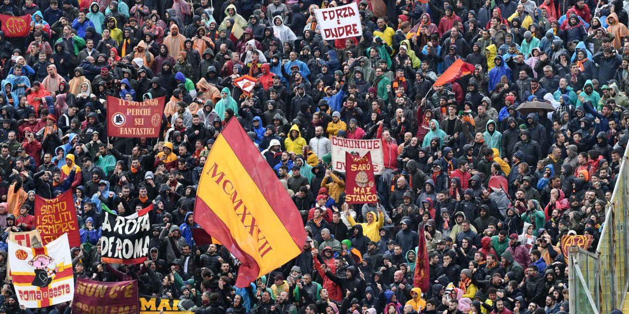 Romanisti, ci risiamo. Accoltellato tifoso del Cska Mosca prima della partita di Champions