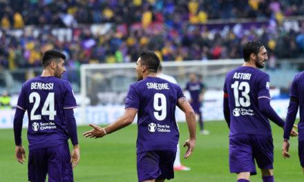 """Simeone: """"Che shock a Udine, il peggior momento della mia vita. Adesso voglio dare ancora di più per questa maglia…"""""""