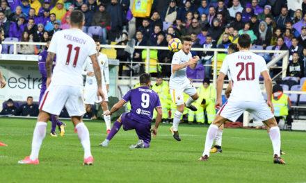 Corr. Fiorentino: i numeri per spiegare i problemi in attacco della Fiorentina…