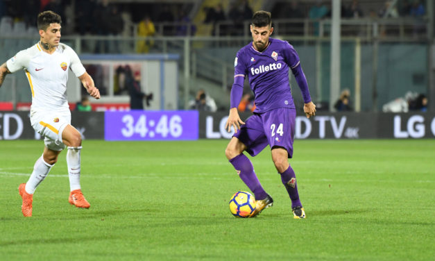 Benassi torna da ex a Torino per sognare il riscatto
