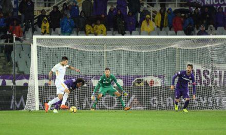 La peggiore difesa della Fiorentina degli ultimi dodici anni. Lo confermano i dati. Le reti subite sono 17 in 12 match…