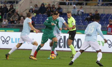MoViola Corr. dello Sport: manca un rigore alla Lazio e per quello della Fiorentina passa più di 1 minuto…