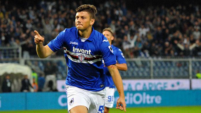 Coppa Italia: la Samp affossa il Pescara (4-1) e si regala la Fiorentina. Tutti i risultati…
