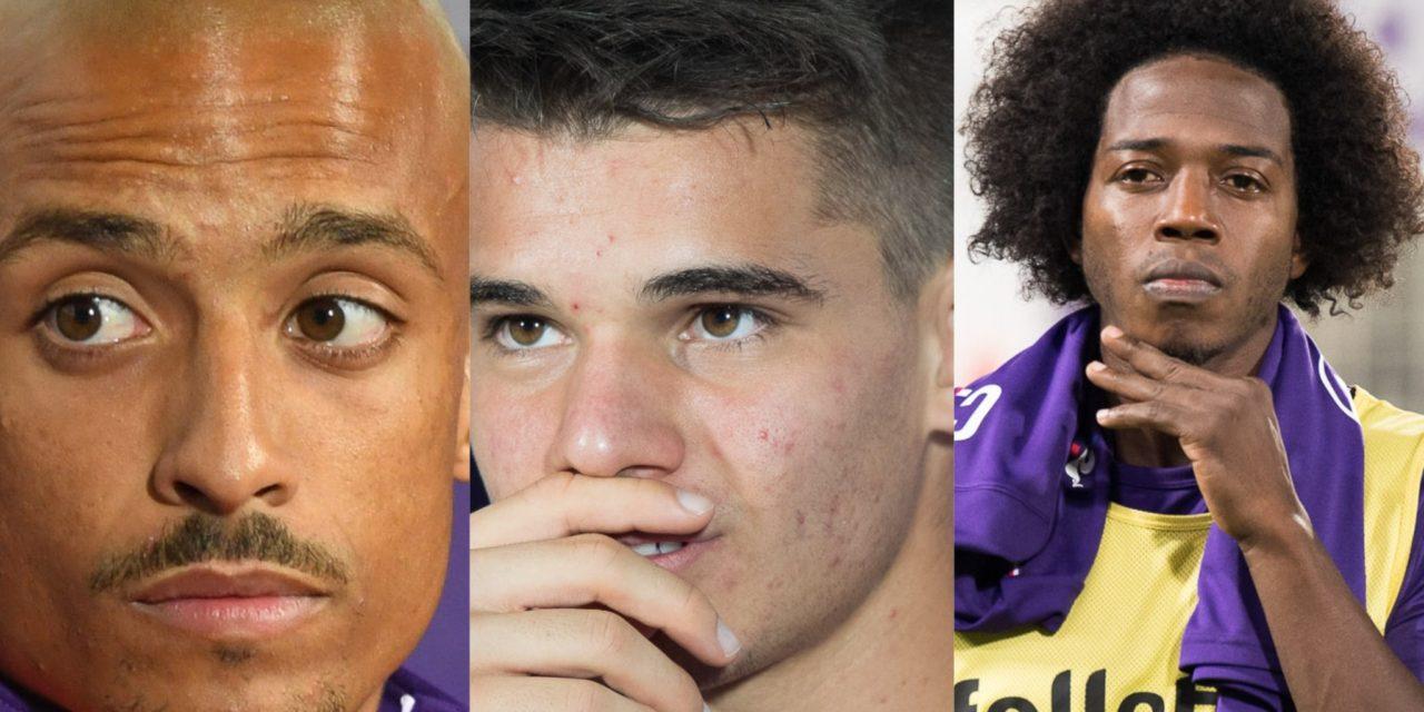 Nazione, Bruno Gaspar verso lo Shakhtar, Dubois alla Fiorentina, Cagliari su Sanchez e Pescara su Hagi