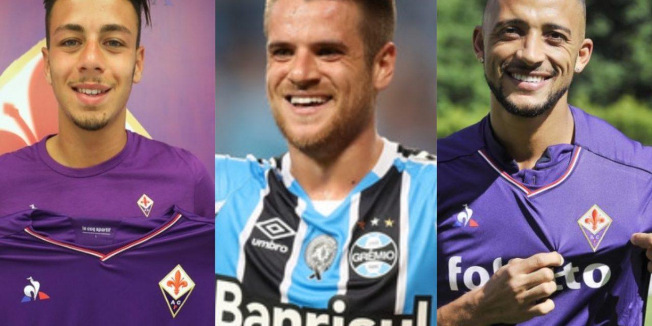 Tuttomercatoweb, Fiorentina interessata a Ramiro. Vitor Hugo bocciato, può andar via, ma chi lo paga 8 milioni?