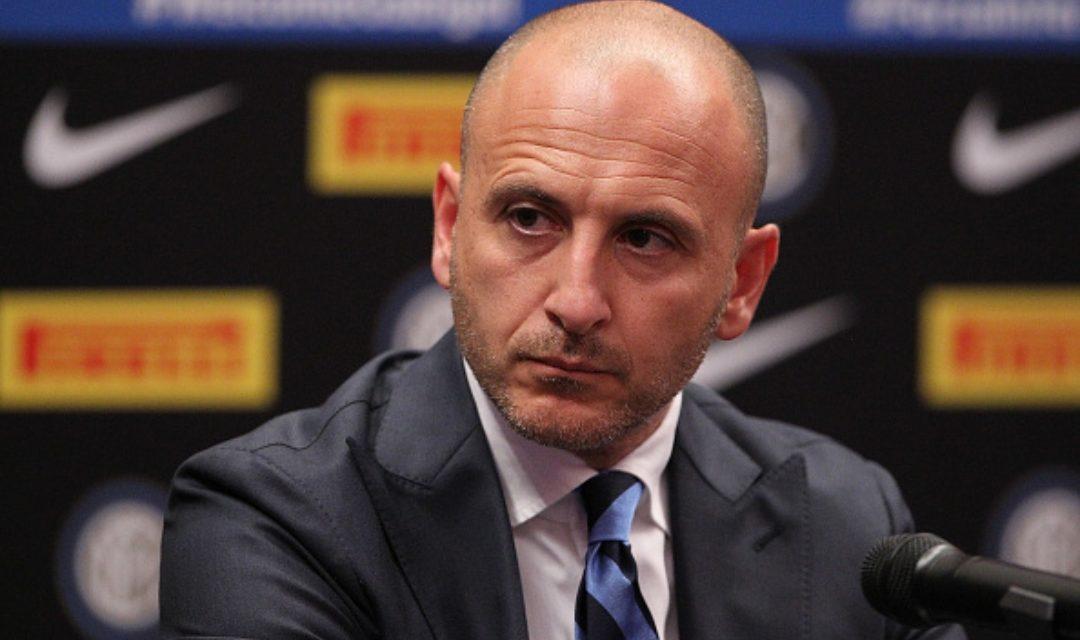 """Ausilio: """"Borja Valero come Pirlo, pagato pochissimo. Vecino è un top player, preso grazie alla clausola"""""""