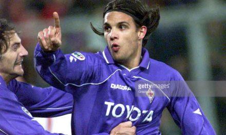 """Nuno Gomes: """"Sono un tifoso della Fiorentina. Mi fecero fare una scelta che non rifarei più"""""""