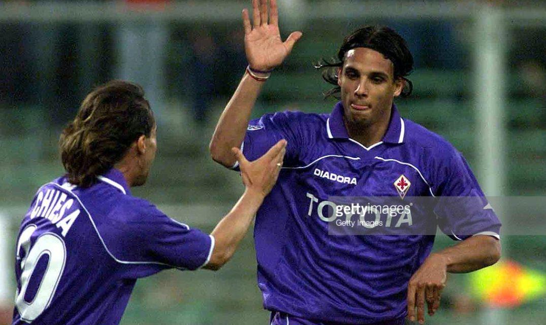 """Nuno Gomes: """"Pioli è l'uomo giusto, la Fiorentina lotterà per l'Europa League. Simeone e Chiesa mi piacciono molto"""""""