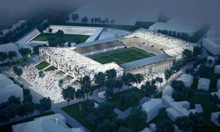 L'Atalanta fa lo stadio nuovo, 24 mila posti per un costo di 34 milioni di euro. Sarà pronto entro il 2020