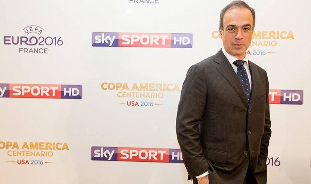 """Compagnoni: """"Deluso dal mercato di Corvino, servono due centrocampisti ed un terzino sinistro per l'Europa League"""""""
