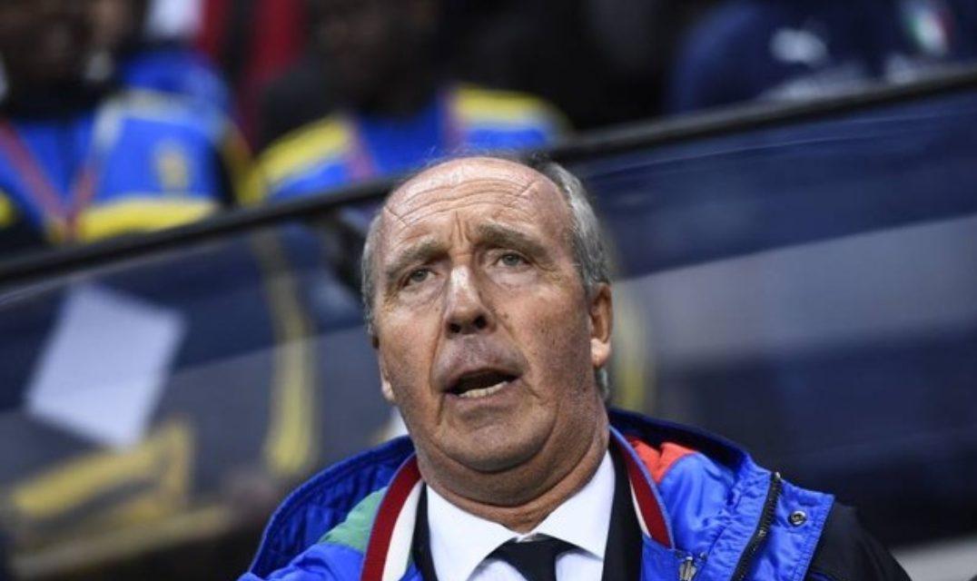 Disastro Italia, disastro Ventura, l'Italia non va ai mondiali. Con la Svezia è solo 0-0