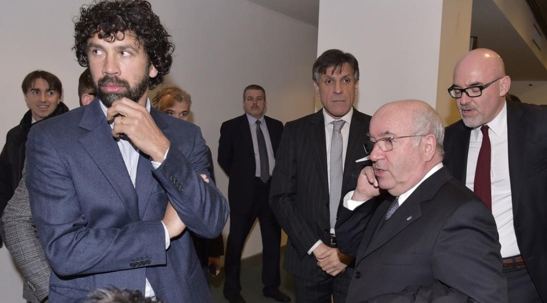 """Tommasi: """"Tavecchio ci ha comunicato che non intende dimettersi. Adesso vogliamo le elezioni"""""""