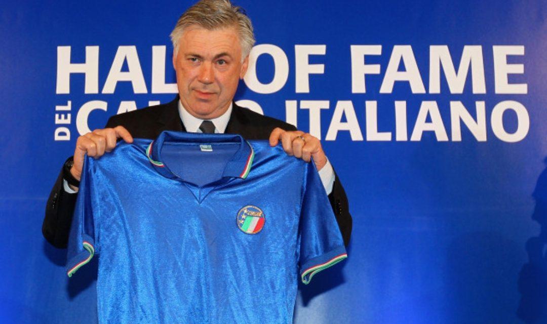 Nella notte primo contatto tra la Federazione Italiana e Carlo Ancellotti. Potrebbe essere il nuovo allenatore azzurro