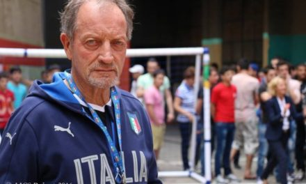 """Ulivieri: """"Tavecchio vuole le mie dimissioni? Io non le dò. Altrimenti c'è il rischio che arrivi Malagò"""""""