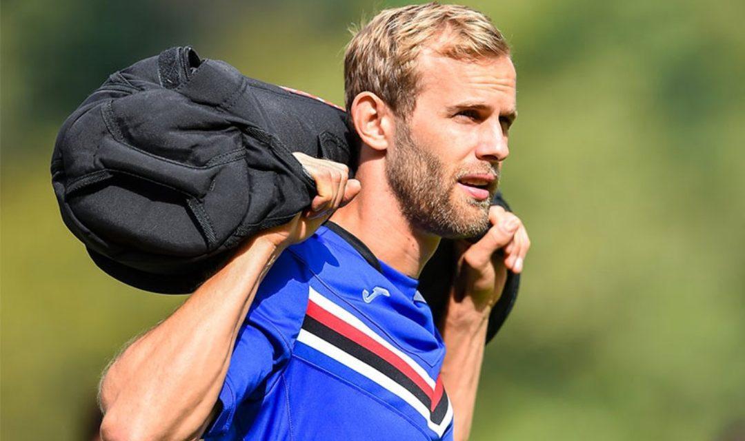 """Strinic: """"Ho scelto la Sampdoria per il suo gioco, avevo anche un'offerta della Fiorentina ma…"""""""