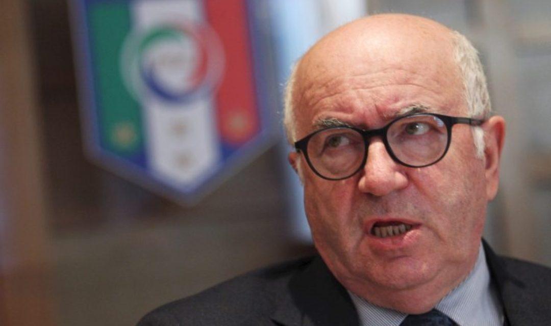 """Clamoroso, arriva la denuncia di una dirigente: """"Sono stata molestata da Tavecchio, ho le prove"""""""