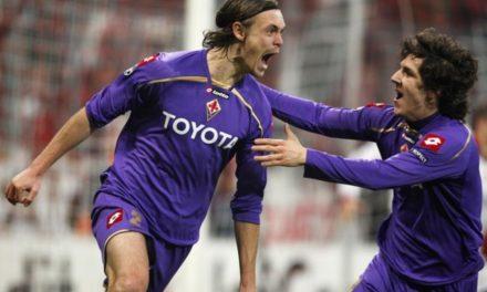 """Sulla tribuna del Franchi anche Kroldrup: """"Sono molto legato alla Fiorentina, spero che i tifosi…"""""""