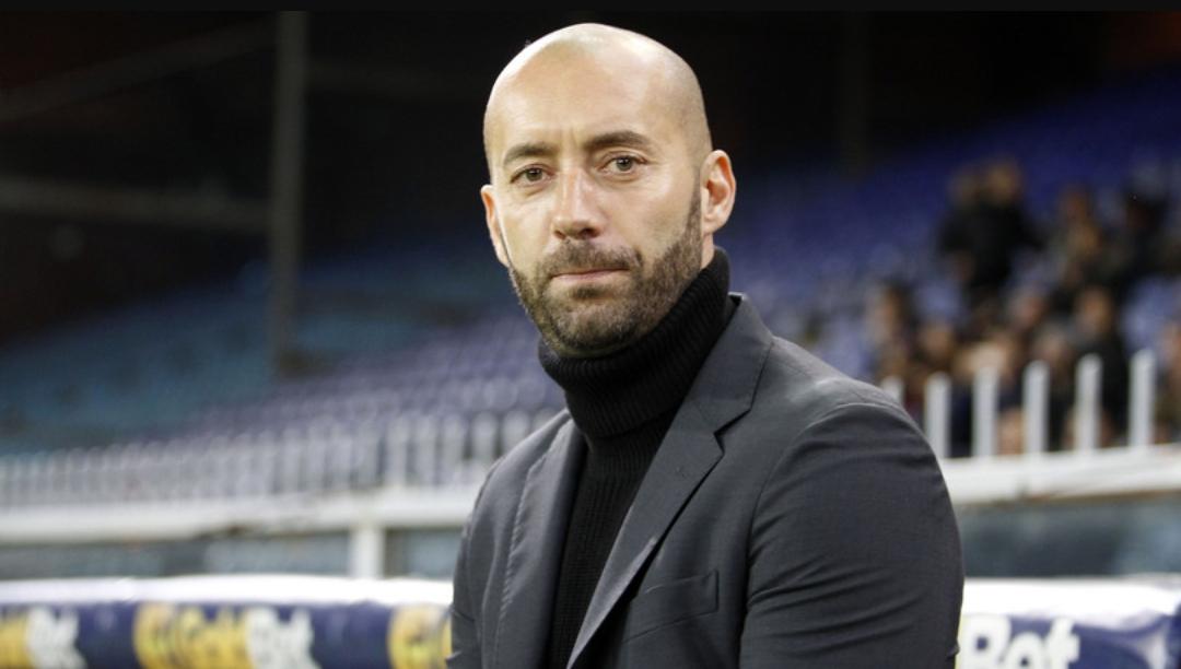 Scossa in casa Sassuolo prima della partita contro la Fiorentina, Squinzi esonera Cristian Bucchi