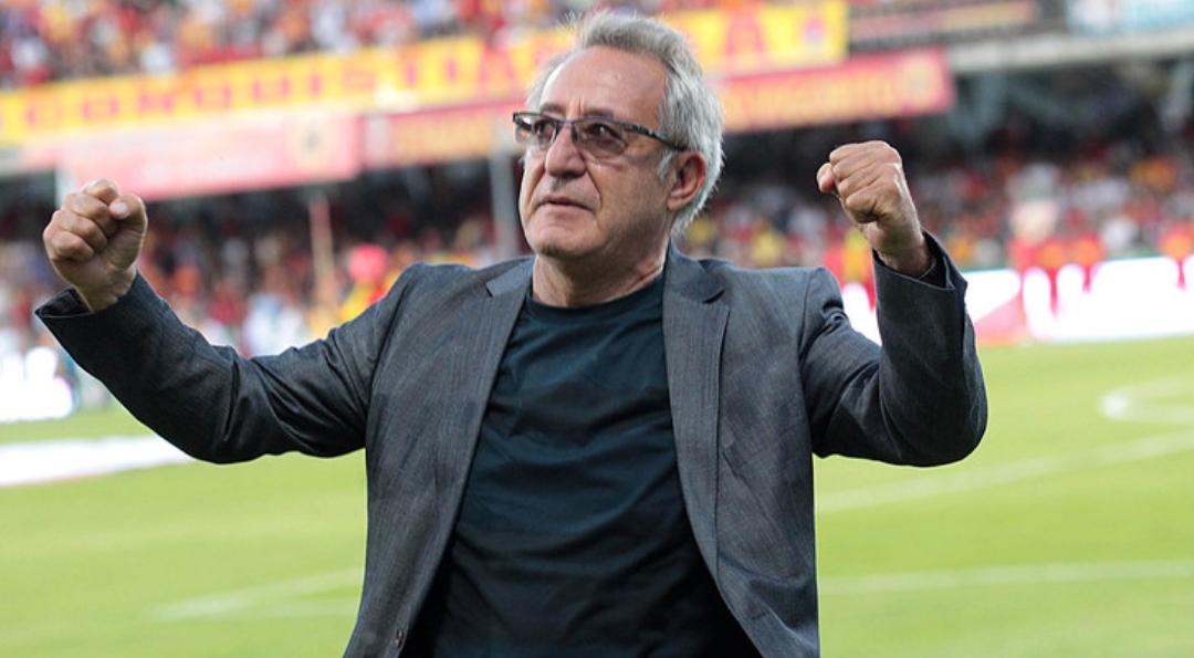 """Vigorito: """"La Serie A è un campionato squilibrato e ingiusto, giochiamo contro dei mostri"""""""
