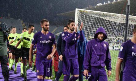 """Ferrara: """"La Fiorentina dura soltanto un tempo,la Roma vola in alto"""""""