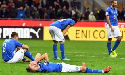 """Gli sms tra gli azzurri prima di Italia-Svezia: """"Faremmo meglio con Buffon allenatore"""""""