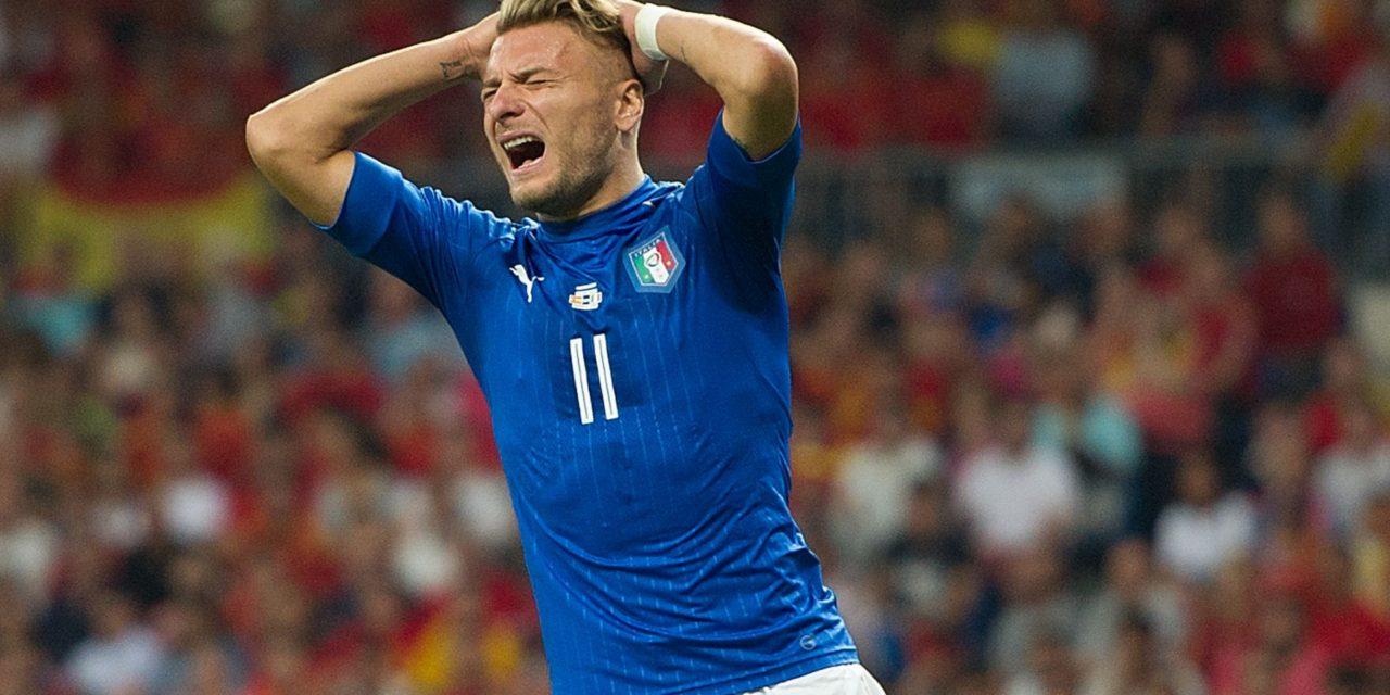 Cosa comporterebbe la mancata qualificazione al mondiale in Russia dell'Italia in termini economici?
