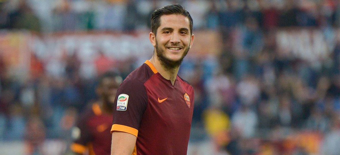 """Manolas: """"Trovata vittoria in un campo difficile, complimenti alla Fiorentina"""""""