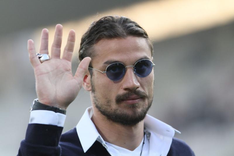 """Osvaldo: """"Prandelli non voleva il mio bene. Mancini? Gli tirai un cazzotto, ma resta un grande"""""""