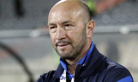 """Zenga: """"Fiorentina brava a concretizzare, ci tenevamo a omaggiare Astori"""""""