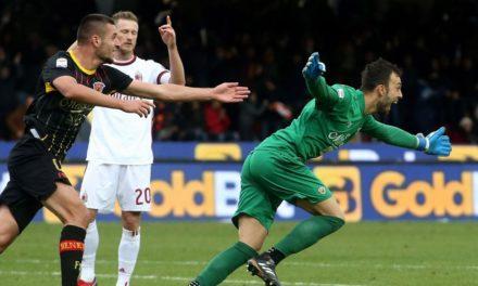 Ricordate il gol di Brignoli al Milan? Costa 7 milioni e mezzo al Benevento. Il motivo…
